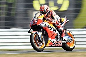 FP3 MotoGP Belanda: Marquez kembali memimpin, Zarco Q1