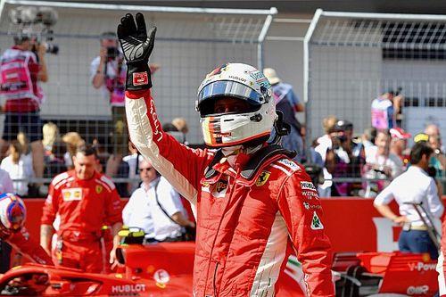 Vettelnek nem tetszik a sok büntetés: ez versenyzés, nem óvoda
