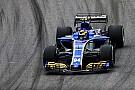 Formule 1 Wehrlein : Les difficultés de Sauber ont caché mes meilleures courses