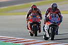 MotoGP Marquez admits he underestimated Dovizioso