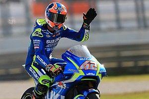 Rins bangga wujudkan impian balapan MotoGP