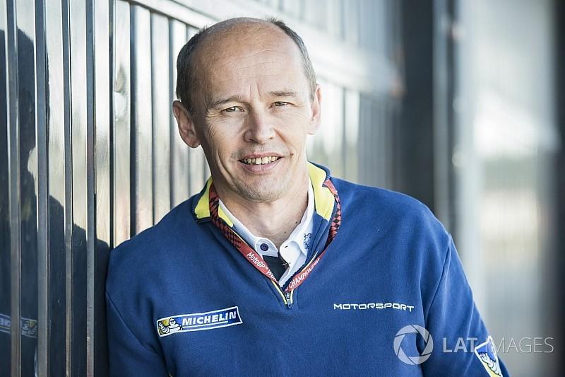 Nicolas Goubert nommé directeur du FIM Moto-e World Cup