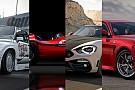 Дайджест симрейсинга: новые машины для Forza Motorsport 7
