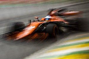 """ألونسو: لدينا فرصة """"كبيرة"""" في سباق البرازيل"""