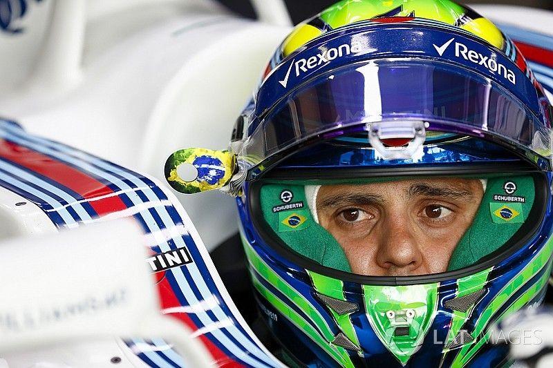 """Massa witheet: """"Sainz verpestte mijn ronde met opzet"""""""