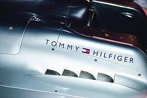 Catwalk statt Formel-1-Cockpit: Lewis Hamiltons irres Fashion-Programm