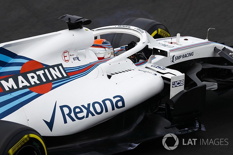 Robert Kubica warnt: Halo bei Hitzerennen ein Problem?