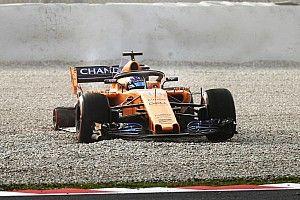 "McLaren: ""Gemiste ochtend Alonso geen probleem"""
