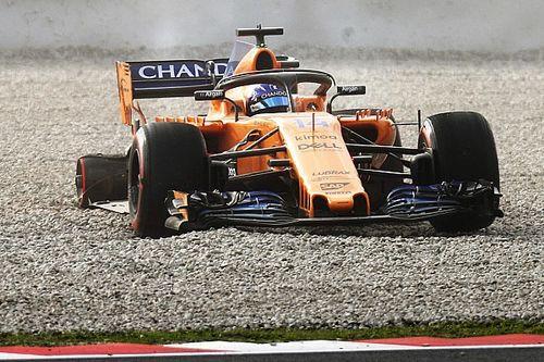 McLaren: la FIA ha chiesto una relazione per il dado perduto di Alonso