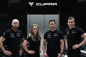 Scandinavia: PWR Racing cala il poker con Dahlgren, Haglöf, Morin e Åhlin-Kottulinsky