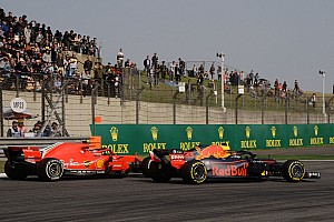 Formula 1 Breaking news FIA expects more caution from Verstappen in future