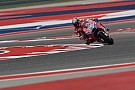 "Dovizioso says Austin bumps remain ""very, very bad"""