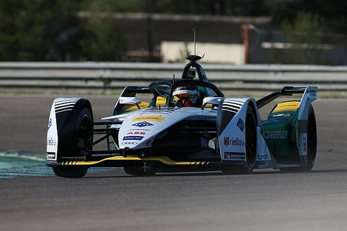 La nouvelle Formule E séduit les pilotes lors des essais