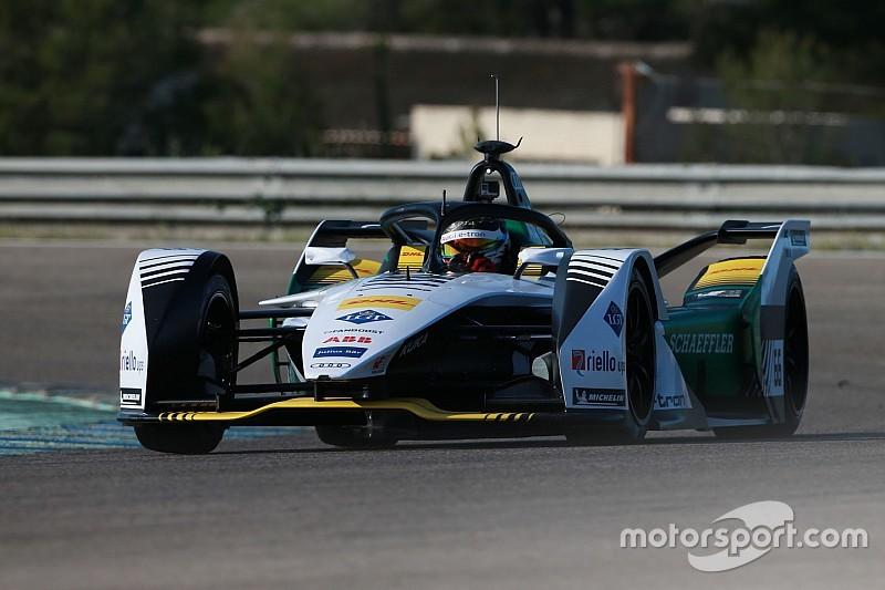 La Formule E organise sa pré-saison