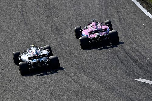 F1: Pérez se acerca a Williams; el futuro de Russell, en peligro