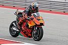 Espargaró seguirá en KTM hasta 2020