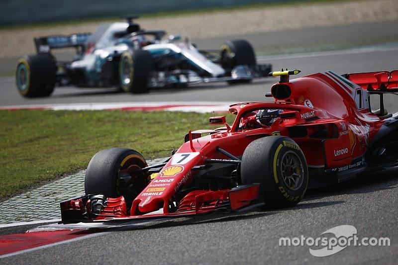 Ferrari еще может выиграть Кубок конструкторов. Что ей для этого нужно?