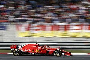 フェラーリの強さ示す真のベンチマークはライコネン? その理由とは