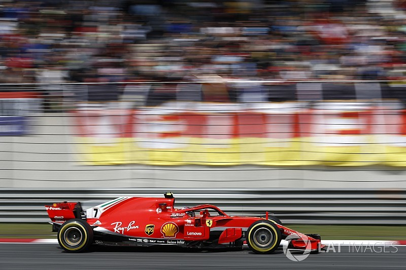 Por qué Raikkonen es la referencia real del nivel de Ferrari en 2018