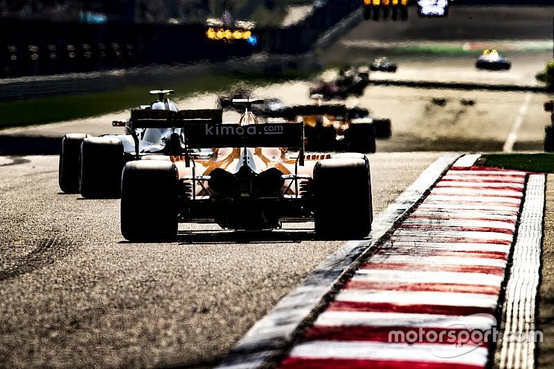 Официально: первый Гран При Вьетнама пройдет в 2020 году
