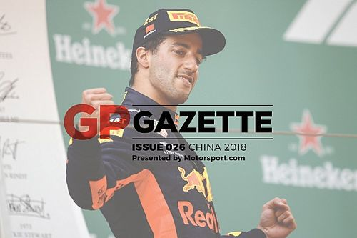 Issue #26 of GP Gazette is now online
