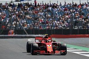 """Raikkonen: """"Aanrijding Hamilton mijn schuld"""""""