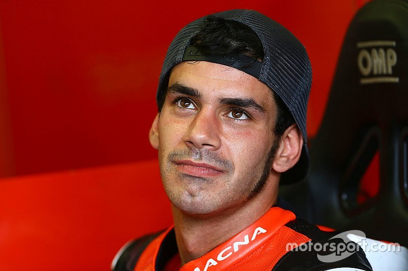 MotoGP-Debüt: Jordi Torres vertritt Tito Rabat in Aragon