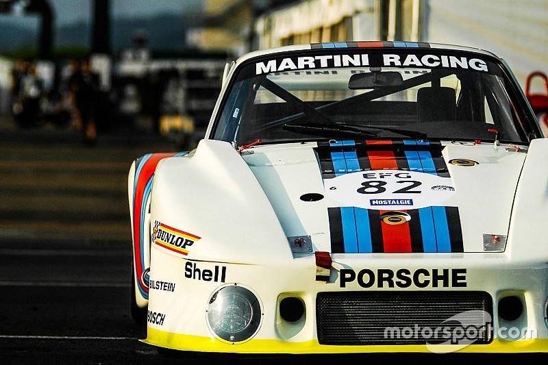 Porsche Classic Race : l'émotion brute sur Le Mans Classic