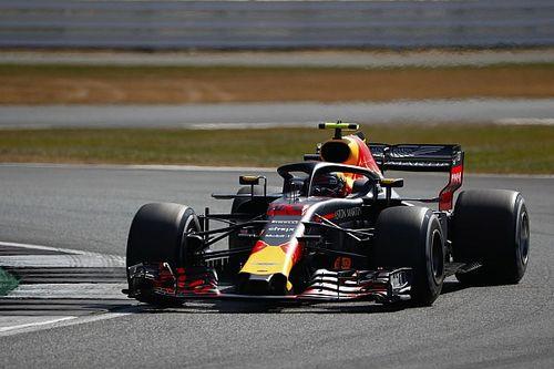 Formel 1 Silverstone 2018: Sorge bei Verstappen nach Getriebeproblem