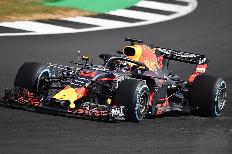 "Ricciardo gelooft niet in wereldtitel: ""Maar we gaan zeker nog races winnen"""