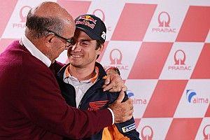 Pedrosa se convertirá en la 28ª leyenda de MotoGP
