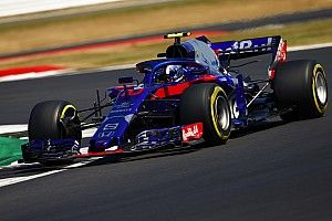 """Montanha-russa"" de 2018 deixa Toro Rosso insatisfeita"
