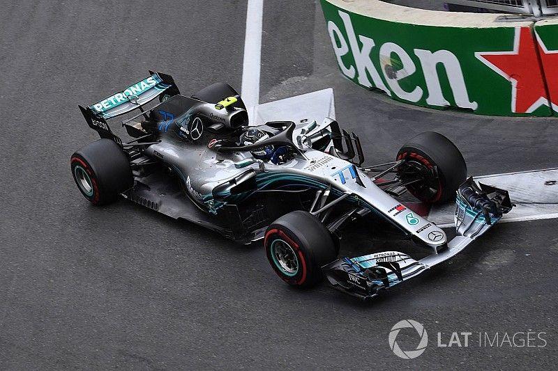 Mercedes descarta a pilotos de los equipos rivales para 2019