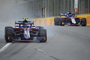 Formula 1 En iyiler listesi Galeri: Azerbaycan GP'sinin en iyi telsiz mesajları