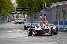Формула E Mercedes выставит команду в Формуле Е. Пока под названием HWA