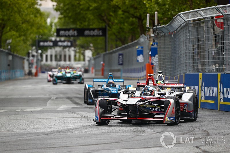 Mercedes affiliate HWA joins Formula E grid for 2018/19