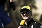 Formula 1 Hulkenberg: Orta grubun lideri olmak kolay olmayacak