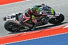 MotoGP Jerez 2. antrenman: Crutchlow lider, Marquez kaza yaptı