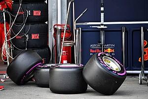 Forma-1 Beharangozó Agresszív gumiválasztást ígér a Pirelli a Spanyol Nagydíjra
