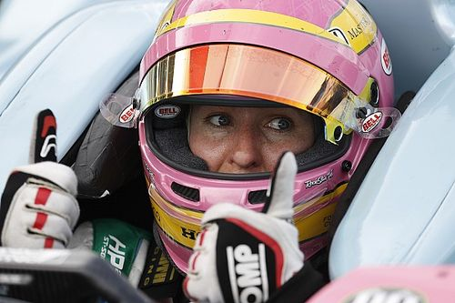 Pippa Mann disputará la Indy 500 con Clauson-Marshall Racing
