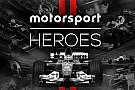 General Motorsport Network partners with Senna writer Manish Pandey for Motorsport Heroes