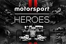 GENEL Motorsport Network, Motorsport Heroes için Senna'nın yazarı Manish Pandey ile ortak oldu