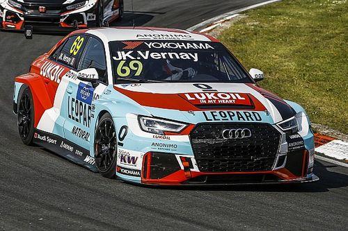 Vernay non sbaglia e si prende la pole position per Gara 3