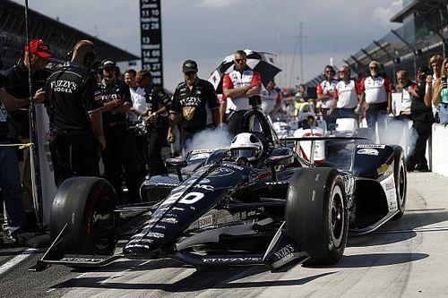 La Indycar modifica leggermente il format delle qualifiche della 500 Miglia di Indianapolis