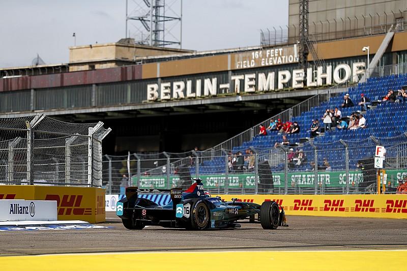 """Formel E: Alejandro Agag will """"für immer in Berlin bleiben"""""""
