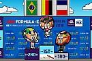 El ePrix de Berlín por los