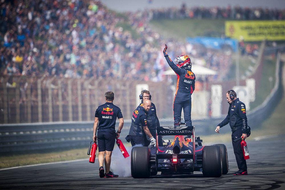 Formule 1 tijdschema: Hoe laat begint de Dutch GP in Zandvoort?