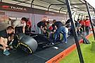 Formel 1 Bildergalerie: Die neue