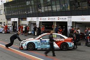 WTCR Zandvoort: Vernay, WRT Audi ile pole'de