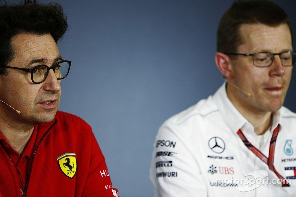 Cowell, Ferrari'nin teklifini geri çevirmiş olabilir!